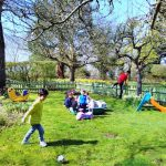 Country Adventures Short Breaks 2020 -Mini-holidays for special children & their families!